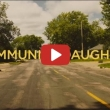 Communist Daughter, Roll A Stone, music video, indie music
