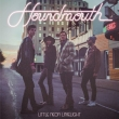 Houndmouth, Little Neon Limelight, album review
