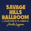 Youth Lagoon, Savage Hills Ballroom, Fat Possum, Indie music, Trevor Powers