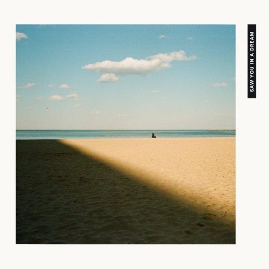 The Japanese House, Saw You In A Dream, album review, ep