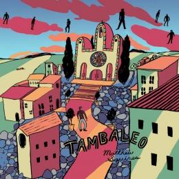 matthew squires, tambaleo, indie music, experimental
