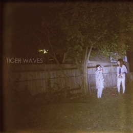 Tiger Waves, Tippy Beach, Album review, Indie music