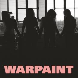 warpaint, heads up