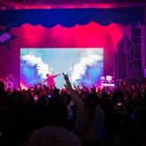 Big Sean, Park West, Pandora, Chicago, No Words, live music, music photography