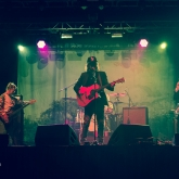 Broken Social Scene, Aragon, Chicago, No Words, SYFFAL, live music, music photography