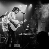 Cameron Avery, Schubas, Chicago, concert, photos, Omar Velasco, Tame Impala, The Growl, POND, 3.29.2017