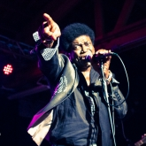 Charles Bradley, the Cool Kids, House of Vans, Chicago, photos, No Words, concert photography, live music