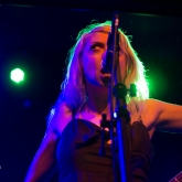 Photos, Charly Bliss, Schubas, Chicago, 5.13.17, sold out