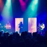 Cults, Lincoln Hall, Chicago, No Words, Rocktober, music photography, live music, October