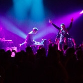 Fenech-Soler, pictures, Lincoln Hall, Chicago, concert, live music, concert photography, no words