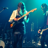 Photos, No Words, concerts, Live music, Gabriella Cohen at the Vic on March 31