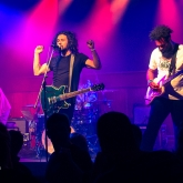 Gang of Youths, Schubas, photos, No Words, 6.5.17