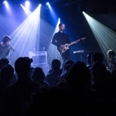 The Jezabels, Double Door, Chicago, live music, concerts, photos, no words