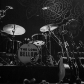 The Lone Bellow, Thalia Hall, Chicago, live music, concert, no words