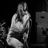 Molly Burch, Empty Bottle, photos, no words, Captured Tracks, live music, concerts, Chicago