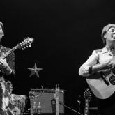 No Words, Park West, Chicago, 2.20.17, photos, Australian, mandolin, fiddle