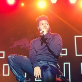 Khalid, Amber Mark, 30 Days in Chicago, Red Bull, Aragon, Chicago, 11.29,17