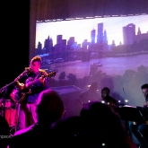 Rostam, Chicago, Lincoln Hall, sold out, No Words, live music, music photography, concert
