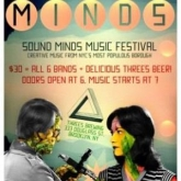 Sound Minds Music Festival