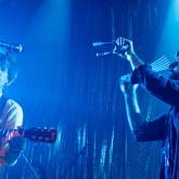 Shout Out Louds, Lincoln Hall, No Words, concert photography, live music, Chicago, November 8 2017