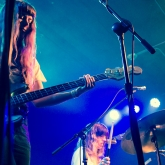 The Courtneys, Schubas, Chicago, photos, No Words, live music, concert