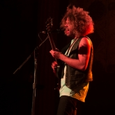 wolfmother - Metro Chicago - Tif Impson