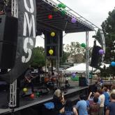UMS, 2015