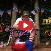 Skipp Whitman - Fireworks