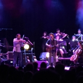 Gregory Alan Isakov, The Ghost Orchestra, Andrea Gibson, Thalia Hall