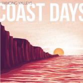 hanging valleys, coast days
