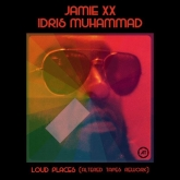 """altered tapes, Jamie xx """"Loud Places (Altered Tapes Rework)"""""""