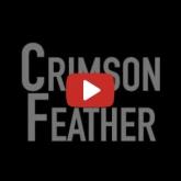 Sankofa - Crimson Feather