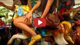 Mãs - Higher Spirit (Official Video)