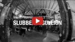 Sammy Warm Hands & Ogar Burl - Slubberdegullion