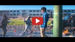 """Mick Jenkins - """"P's & Q's"""" (Official Music Video)"""