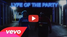 Lyfe of The Party - Drink in My Hand