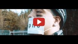 """Onry Ozzborn - """"t h 3 B1RTH of c v p ii d"""" (Official Music Video)"""