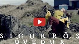Sigur Rós: Óveður [Official Video]