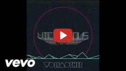 Wolfmother - Victorious (Audio)
