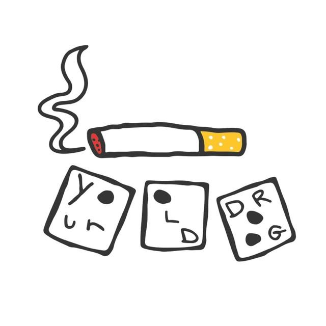 Your Old Droog - S/T (Your Old Droog) $20.99